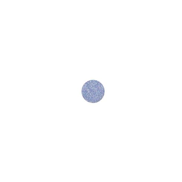 Tube 3g paillettes bleu clair - Photo n°1