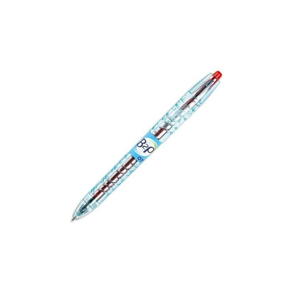 Stylo bille encre gel B2P rouge PILOT - Photo n°1