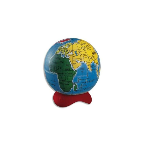 Taille-crayons Globe 1 trou Maped - Photo n°1