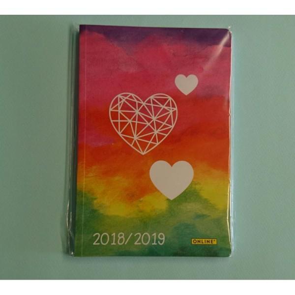 Agenda 2018-2019 ONLINE - Photo n°2