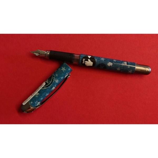 Stylo plume gaucher - Photo n°1
