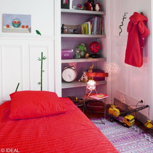 Kit complet teinture Ideal Tout en Un - Mini Rouge - 230 gr - Photo n°2