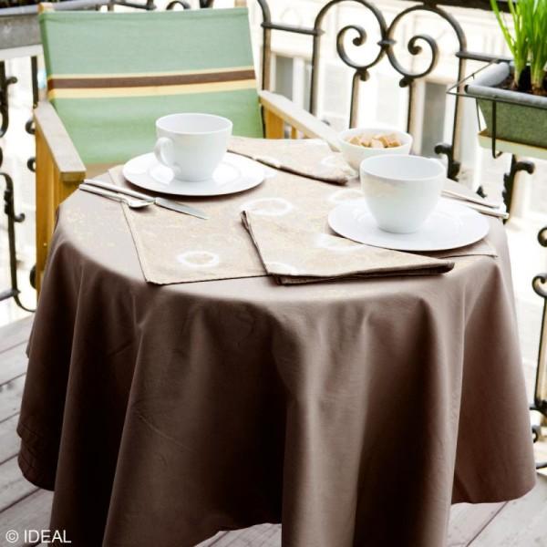 Kit complet teinture Ideal Tout en Un - Mini Marron chocolat - 230 gr - Photo n°2