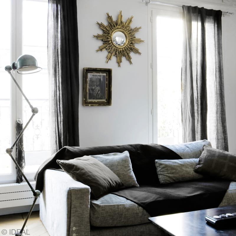 kit complet teinture ideal tout en un mini noir 230 gr teinture coton creavea. Black Bedroom Furniture Sets. Home Design Ideas