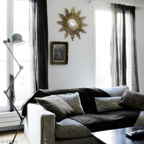 Kit complet teinture Ideal Tout en Un - Mini Noir - 230 gr - Photo n°2