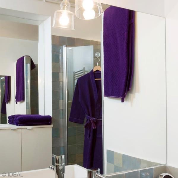 Kit complet teinture Ideal Tout en Un - Mini Violet - 230 gr - Photo n°2