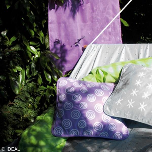 Kit complet teinture Ideal Tout en Un - Mini Gris - 230 gr - Photo n°2
