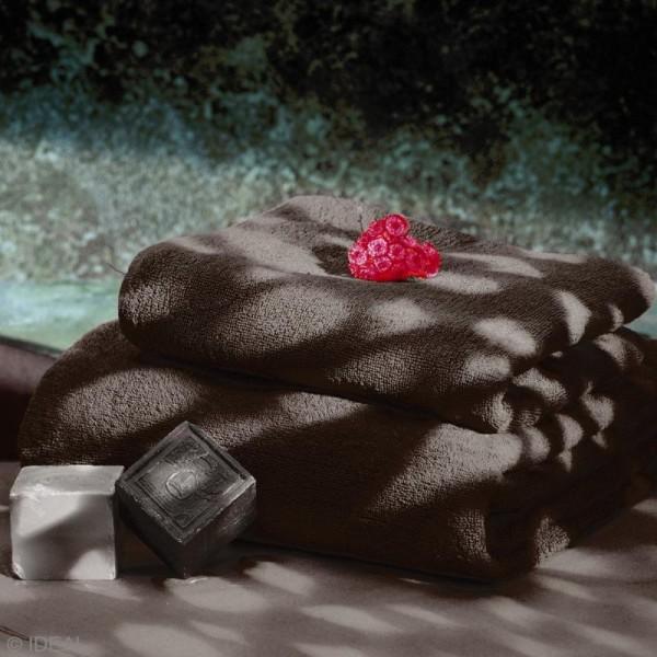 Kit complet teinture Ideal Tout en Un - Maxi Marron chocolat - 350 gr - Photo n°2