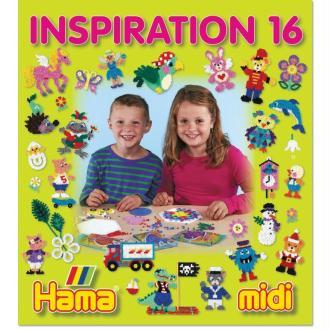 Livre Inspiration 16 Hama