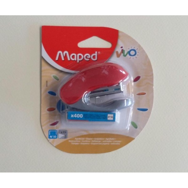 Agrafeuse Maped - Photo n°2