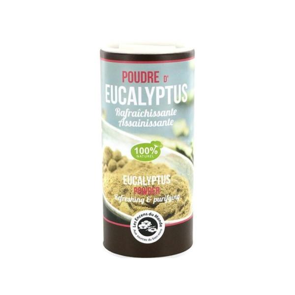Poudre d'Eucalyptus 40 g - Photo n°1