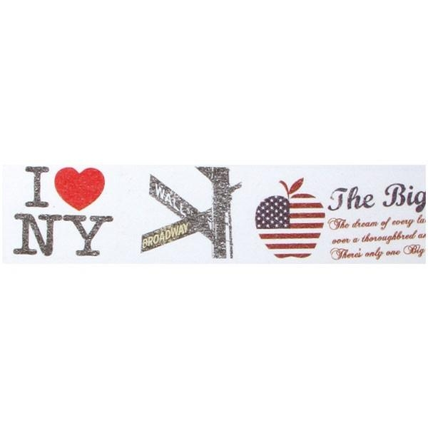 Washi Tape New York - Photo n°1