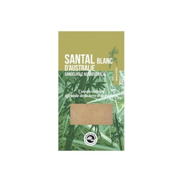 Mélange de Santal blanc - Sachet 25 g - Photo n°1