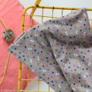 Tissu Atelier Brunette Overnight - Candy Flakes - Par 10 cm (sur mesure) - Photo n°4