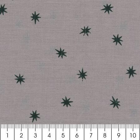 Tissu Atelier Brunette Overnight - Remember me - Par 10 cm (sur mesure) - Photo n°2