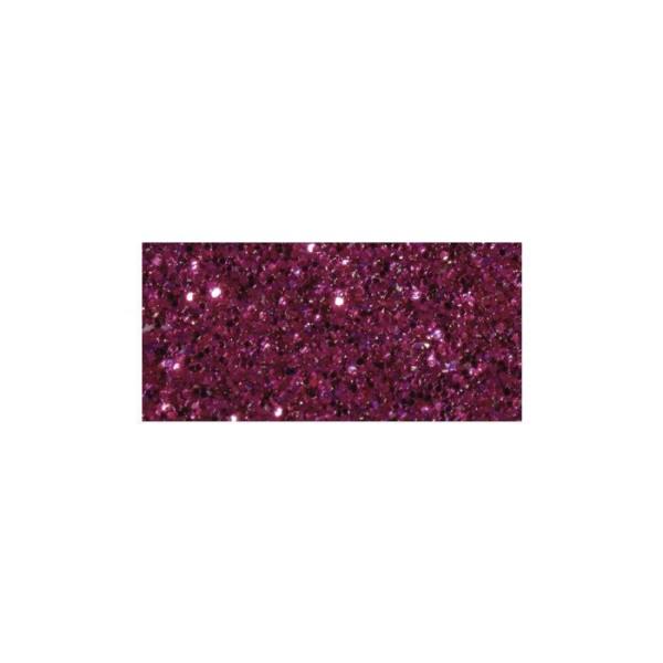 Masking tape à paillettes 5 m x 15 mm - violet - Photo n°1