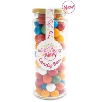 Recharge de bonbons bubble gums pour distributeur Vintage Candy - 300 g