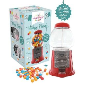 Distributeur de bonbons