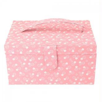 Boîte à couture fantaisie boutons - Taille M - rRse