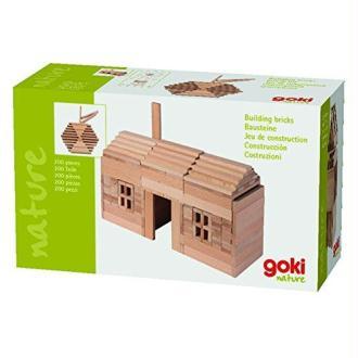Goki - 2041452 - Jeu De Construction - Blocs