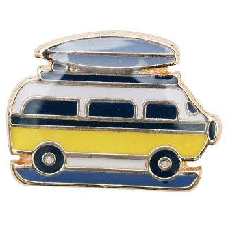Pin's - Made by me - Mini van
