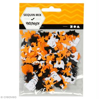 Confettis Halloween - 15 g