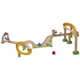 Haba Circuit à Billes Pour Enfants Kullerbü Big Dipper Track 300436