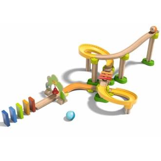 Haba Circuit à Billes Pour Enfants Kullerbü Sim-sala-kling 302056