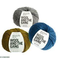 Laine à tricoter - Acheter Laine écharpe froufrou au meilleur prix ... 8276d157d3c
