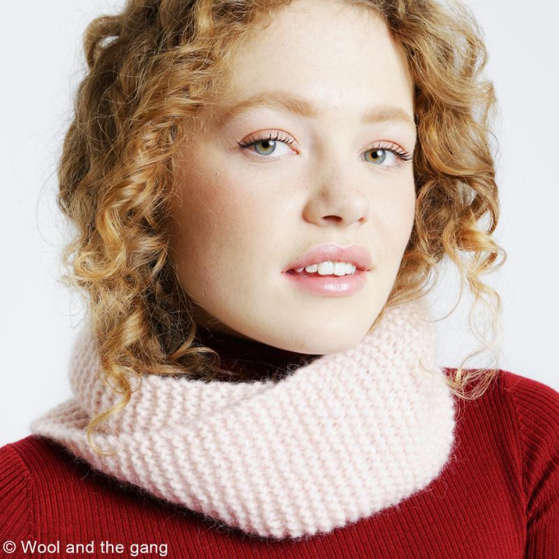 Laine Wool and the Gang - Feeling Good Yarn - 50 g - Photo n°5