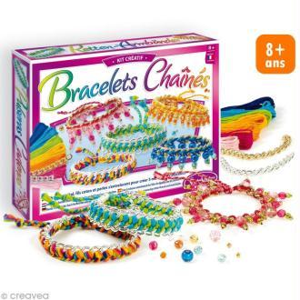 Kit Bracelets chaînés