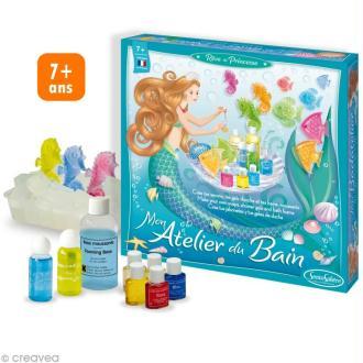Kit Mon atelier du bain