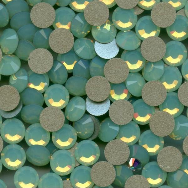 1028 SS34 ER u *** 12 strass Swarovski  fond conique 7,2mm ERINITE U