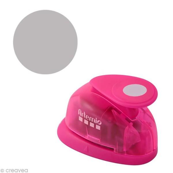 Mini perforatrice - Rond - 0,9 cm - Photo n°1