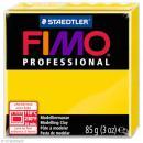 Pâte Fimo Professional Jaune pur 100 - 85 gr - Photo n°1