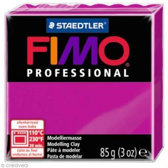 Fimo Professional Magenta pur 210 - 85 gr