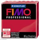 Pâte Fimo Professional Rouge carmin 29 - 85 gr - Photo n°1