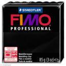 Fimo Professional Noir 9 - 85 gr - Photo n°1