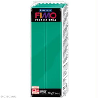 Fimo Professional Vert pur 500 - 350 gr