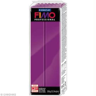 Fimo Professional Violet 61 - 350 gr