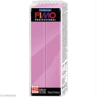 Pâte Fimo Professional Violet lavande 62 - 350 gr