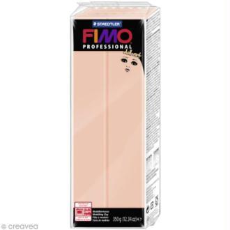 Fimo Professional Doll art - Rosé 432 - 350 gr