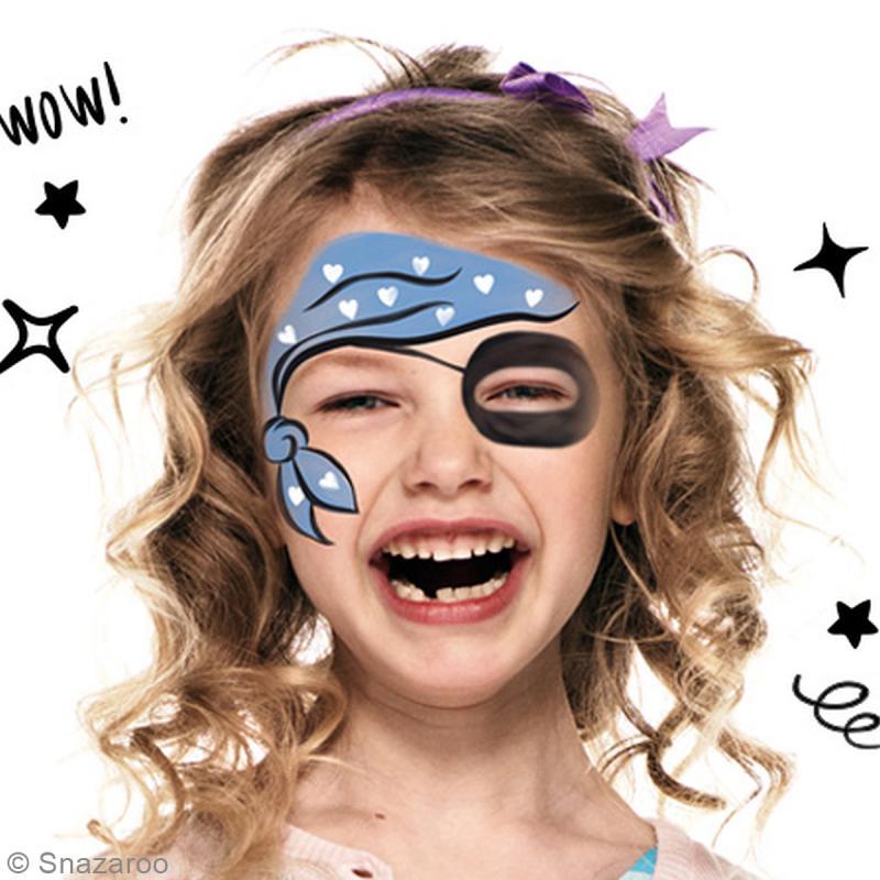 kit atelier de maquillage enfant 26 mod les kit maquillage enfant creavea. Black Bedroom Furniture Sets. Home Design Ideas