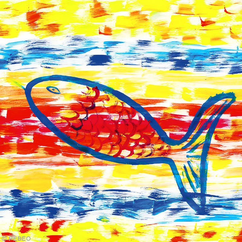 Kit découverte - Primacolor - 12 x 20 ml - Photo n°4
