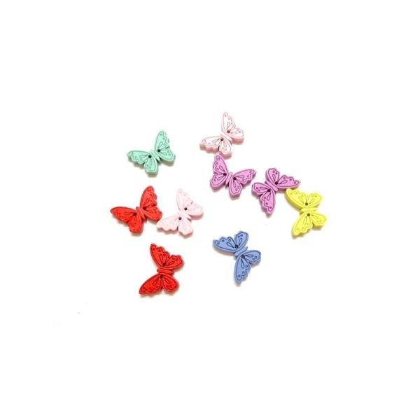 1000Pcs plaqué or rond Ball Spacer Beads 3 mm À faire soi-même Jewelry Making Fi LHF