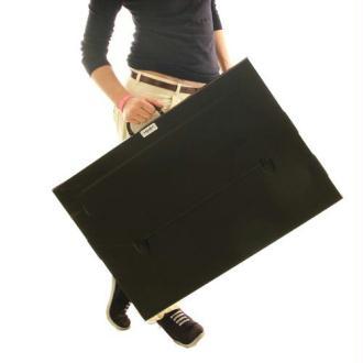 Daler Rowney - 801200200 - Kit De Loisirs Créatifs - tui Studio A2 - Noir