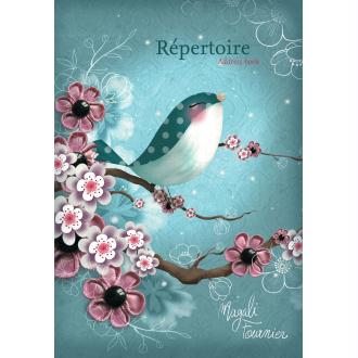 Répertoire Fournier - Sakura