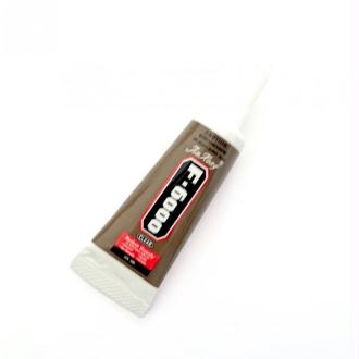 9ml Colle Transparent pour DIY Bijoux (Liquide Comprend) 9.7cm x 3.2cm