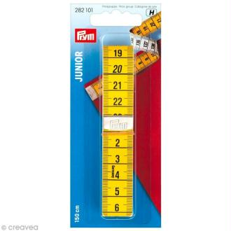 Mètre ruban 150 cm - Junior