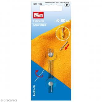 Rentre-fils extra fin 0,80 mm